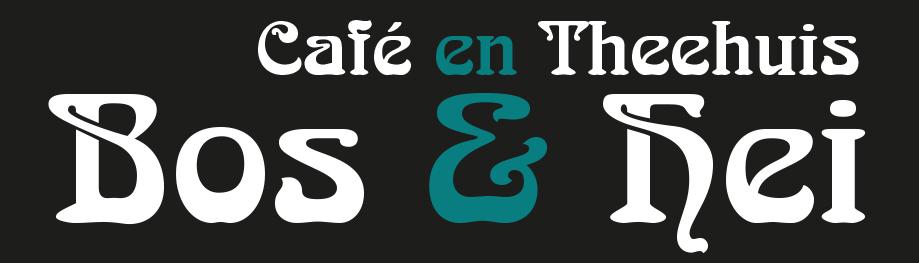 Café Theehuis Bos & Hei Sint